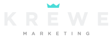 Krewe Marketing Logo